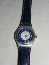 Swatch Irony MEDIUM LA PIAZZA YLS1001 Damen Uhr
