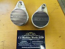 Honda cbr1100xx cbr1100 Blackbird Handle Bar Risers - J J Machine Works