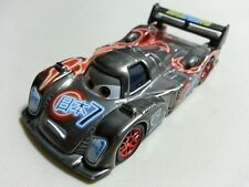 Mattel Disney Pixar Car Neon Racers Shu Todoroki Diecast Toy Car 1:55 Loose New*