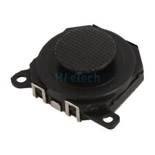 New Analog Joystick Stick Button Repair Parts for Sony PSP 1000 1001 Black