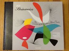 Alex Steinweiss. The Inventor of the Modern Album Cover-1st Ed.- K.Reagan 2011