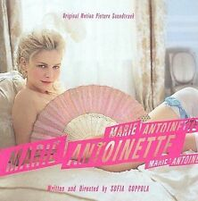NEW Marie Antoinette by Original Soundtrack CD (CD) Free P&H
