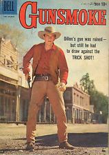 TV Western Comics, Various Publishers, 140 Digital Comics