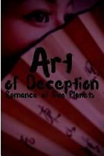 The Romance of Five Planets: Art of Deception by Vesta Clark (2016, Paperback)