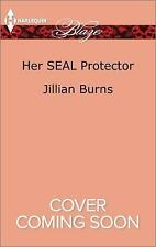 Her SEAL Protector (Uniformly Hot!)
