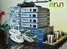 CISCO CCNA CCNP CCIE R&S SECURITY BEST LAB  KIT 4x1841 256/64 IOS 15.1, 3x2950
