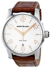 101550 | MONTBLANC TIMEWALKER | BRAND NEW & AUTHENTIC MENS WATCH