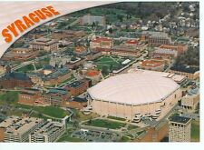 STADIUMS-SYRACUSE UNIVERSITY CARRIER DOME (S-630)* NEW YORK