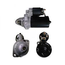 VOLVO 940 2.0 Turbo Starter Motor 1991-1997 - 18606UK