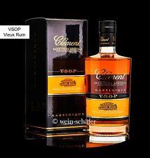 CLEMENT Rhum VSOP Vieux Agricole a.m.c. Rum Ron Very Old - Martinique Ferrand
