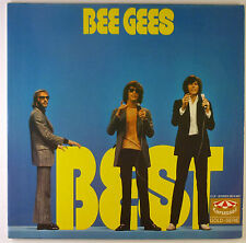 "2 x 12"" LP - Bee Gees - Best - B1905 - washed & cleaned"