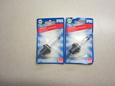 NAPA BP893 (2) Fog Light Bulb
