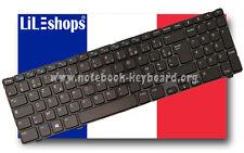 Clavier Français Original Pour Dell Inspiron 15R 5521 / 5537 Neuf