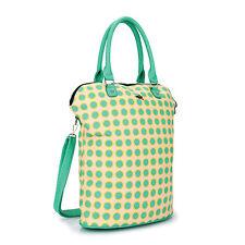 Hi Di Hi große Hand-Tasche Shopper Uni Universe green XXL Bag uni02