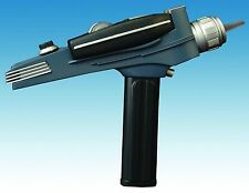 Star Trek TOS Phaser Prop Replica Diamond Select KIRK Art Asylum
