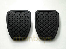 OEM Clutch brake Pedal Pad Cover Manual Legacy Impreza Forester Outback Subaru