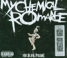 "MY CHEMICAL ROMANCE ""THE BLACK PARADE"" CD NEU"