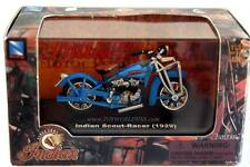 2005 NewRay Indian Motorcycle Indian Scout-Racer (1929)
