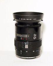 Minolta Maxxum 28-85mm f3.5-4.5 Lens for Minolta AF, Sony Alpha Minolta A-Mount