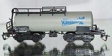 BTTB 4achs. Kesselwagen Rheinmetall, top