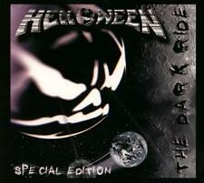 The Dark Ride von Helloween (2013) (Digipak) CD Neuware