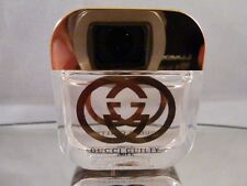 GUCCI GUILTY MINI UNBOXED 0.16 OZ EDT SPLASH FOR WOMEN BY GUCCI NEW