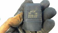 1985 Kawasaki ZL900 Eliminator ZL 900 K407. square relay