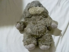 "VINTAGE 15"" LATARA THE EWOK PLUSH TOY STUFFED ANIMAL KENNER ESB ROTJ 1984 LFL"