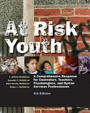At-Risk Youth by Mcwhirter