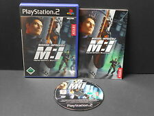 Mission Impossible: Operation Surma für Playstation 2 / PS2