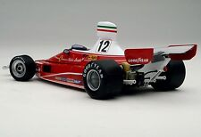 Exoto 1975 Ferrari 312T F1 / Winner, Grand Prix of Monaco / 1:18 / #GPC97050