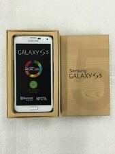 Samsung Galaxy S5 SM-G900V 16GB White (Verizon) Factory Unlocked Smartphone