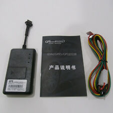 TK06A TK08 Realtime GSM GPRS GPS Tracker Car Tracking Devices With Battery