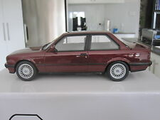 1:18 OTTOMOBILE OTTO BMW E30 325IS - LTD ED OF 2500 **XMAS SALE PRICE**