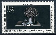 STAMP / TIMBRE FRANCEOBLITERE N° 2078  JOURNEE DU TIMBRE