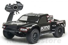 NEW Associated 7030 SC10 2WD RTR Short Course RC Truck KMC Wheels - FREE SHIP