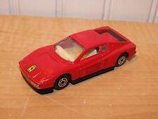 Maisto MC Toys Ferrari Testarossa Red 1:64