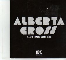 (DP199) Alberta Cross, ATX - 2009 DJ CD