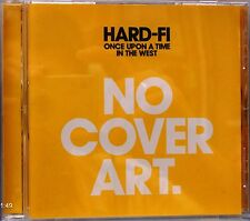 "Hard-Fi - Once Upon a Time in the West (CD 2007) Features ""Suburban knights"""