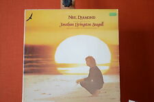 Neil Diamond - Jonathan Livingston Seagull   LP Beiheft  CBS 69047 VG+++  1752