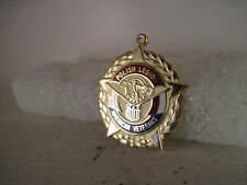 Polish Legion Amer Vets   Charm   mint