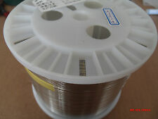 Solar Cell Tab wire 6150 ft  5 Kg, Bulk Roll, under .03 cent per ft