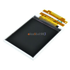 """1.8"""" Serial TFT LCD Color Display Module With SPI Interface 5 IO Ports 128X160"""