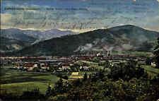 Kapfenberg Österreich Steiermark AK ~1910 Partie Böhler Eisen Stahl-Werke Firma
