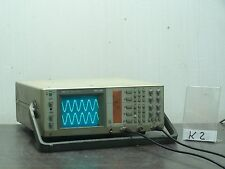 PHILIPS PM-3375 DIGITAL STORAGE OSCILLOSCOPE 2X 100 MHz 250Ms/s *K2