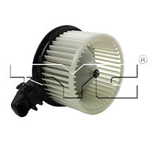 TYC 700223 HVAC Blower Motor- AC Condenser Blower Assembly - New