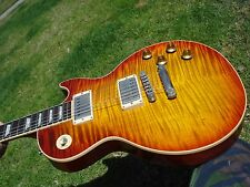 1997 Gibson Les Paul Custom Shop Pre-Historic Reissue 59 58
