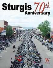 """Sturgis 70th Anniversary """"BRAND NEW, SHIPS IN A BOX"""""""