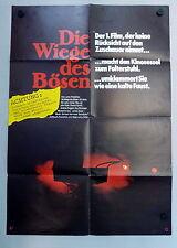WIEGE DES BÖSEN / IT`S ALIVE * A1-Filmposter - German 1-Sheet 1975 Larry Cohen