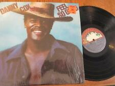 1974 Funk/Soul Lp~DANNY COX~Feels So Good~Casablanca NBLP-7008 EX/EX